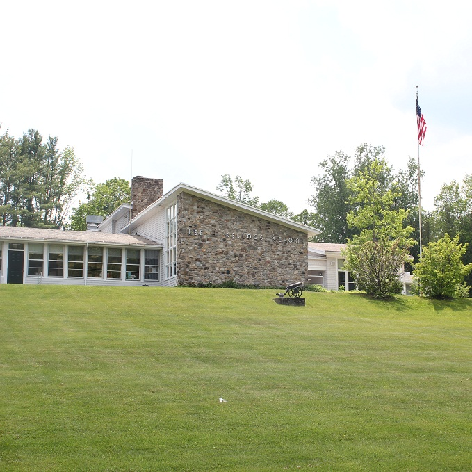 Lee H. Kellogg School
