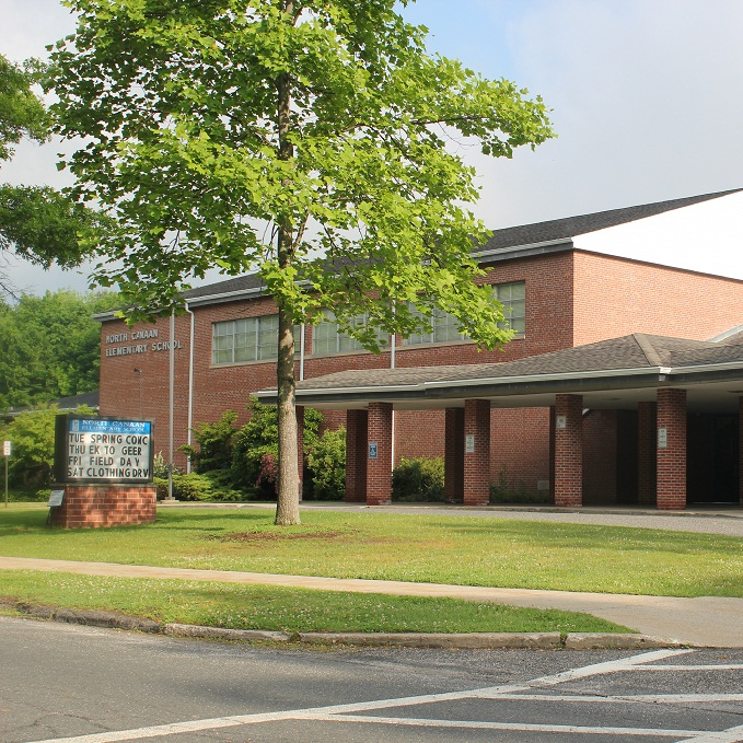 North Canaan Elementary School