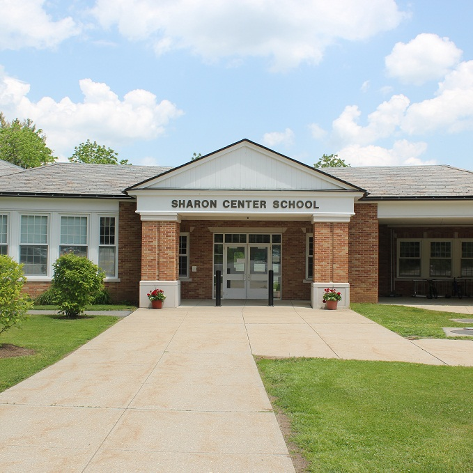 Sharon Center School